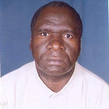 Joseph Okwaro,