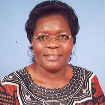 Beatrice Ndakwe