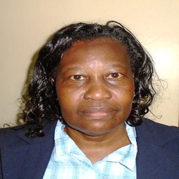 Nelly O. Okendo